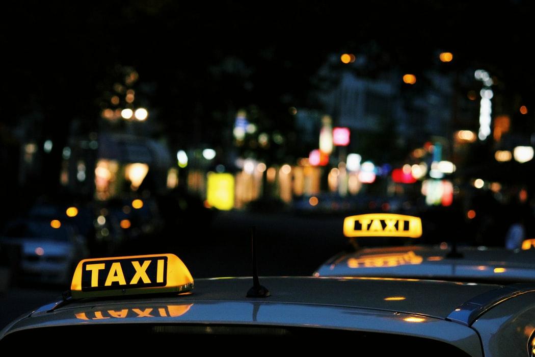 Les services de taxis : quels sont les avantages ?