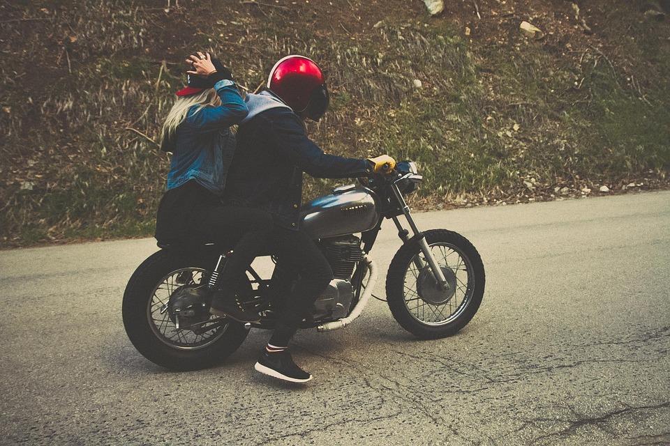 Préparer son road trip en moto correctement