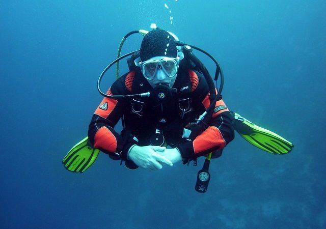 Des plongées sous marines en Afrique et Océan Indien